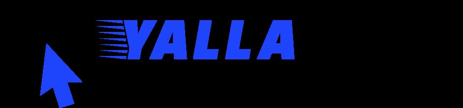 Yalla Tyre Logo
