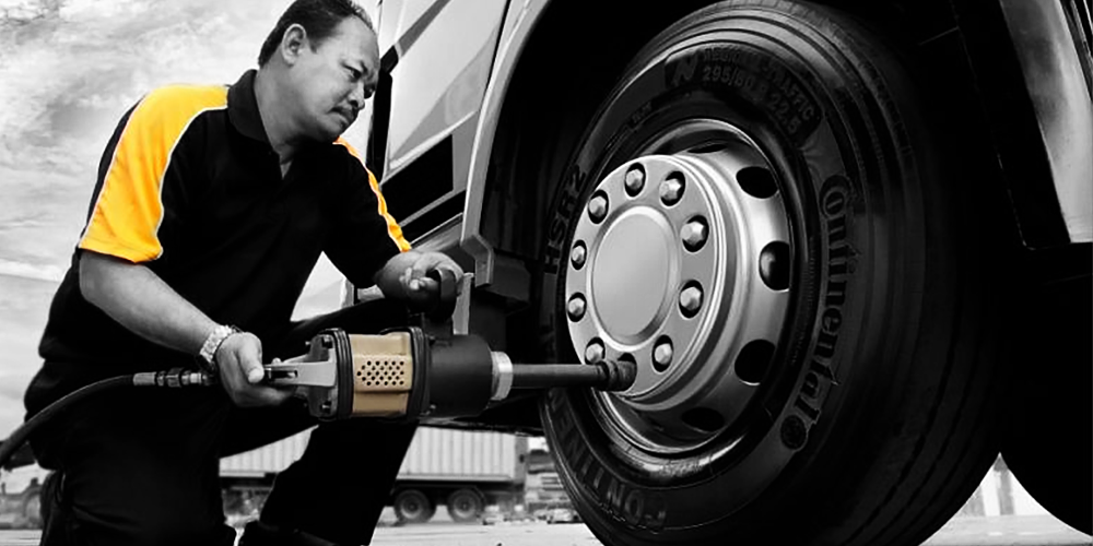 Know When Your Tyre Has Given You All it Could<