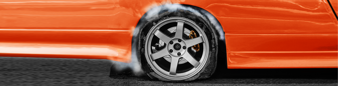 The Ultimate Checklist to Avoiding a Tyre Burst