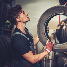 Select Tyre